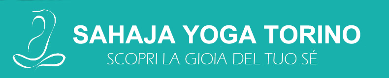 Meditazione Sahaja Yoga Torino logo