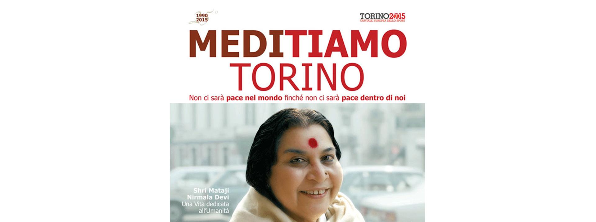 MEDITIAMO Torino